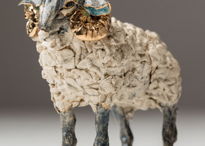 FIzz-ceramics-Gin Durham-sheep