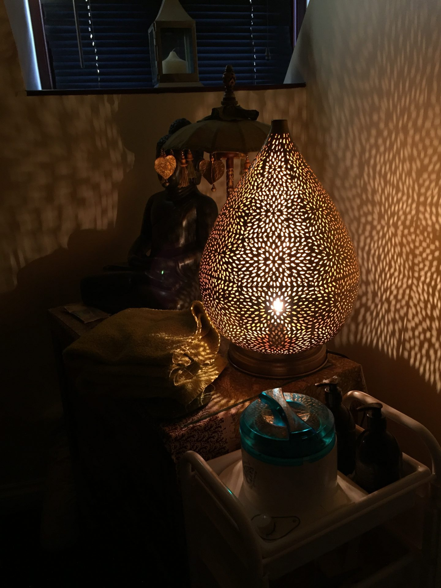 Lighting And Lanterns The Fizz Collection