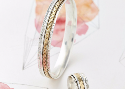 Fizzmass-CharlottesWeb-ring-braclet