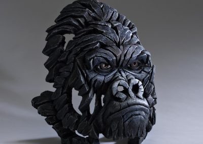Matt Buckley EDB05 Gorilla bust (2)
