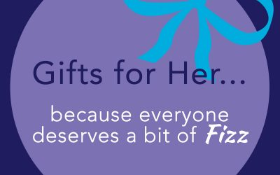 8 Gifts for Her – Guaranteed to Earn Brownie Points!