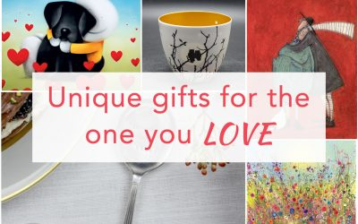 7 unique gifts for the one you love