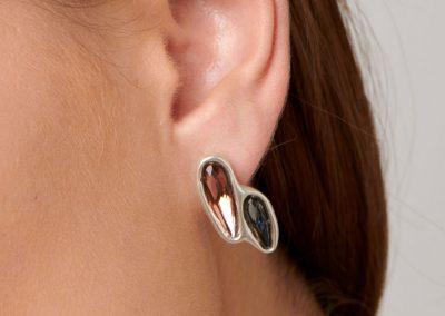 Te Encontre (earrings)