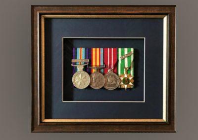 Image 14 - War Medals