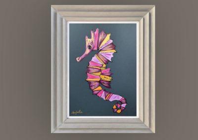 Image 6 - Seahorse
