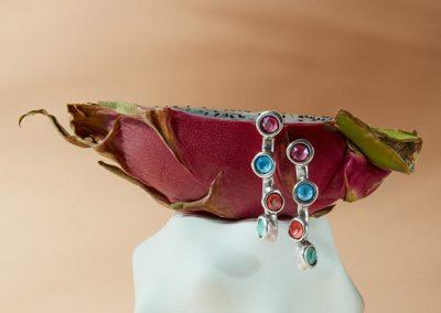 Tesoro (earrings)