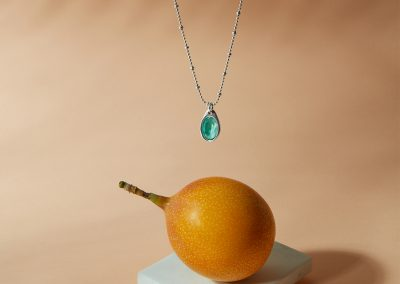 Necklaces by UNOde50