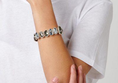 Living La Vida Loca (Bracelet)