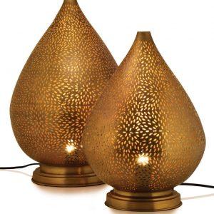 garth williams babloo table lamp
