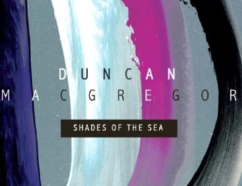 Shades of the sea brochure