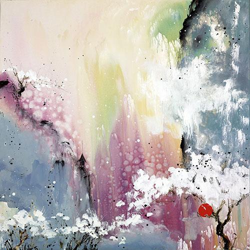 Love Poem 2 by Daniella O'Connor Akiyama